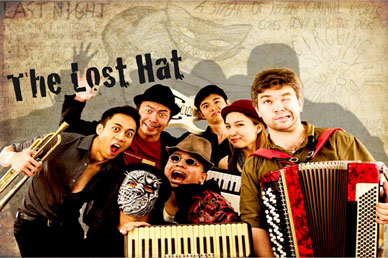 The Lost Hat